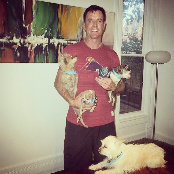 man-adopts-senior-dogs-shelter-steve-greig-7